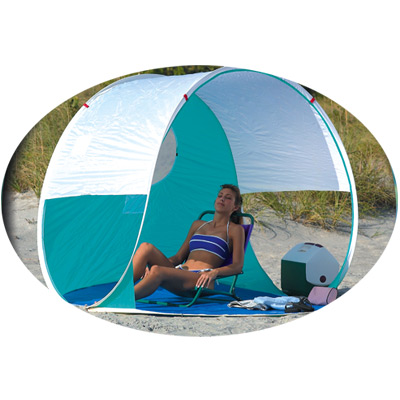 Sun Screen - Ideal For Beach, Park, Campsite and Pool! photo - Click to see a larger version.