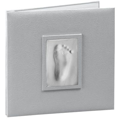 Classic Keepsake Impression Album® - Combination Scrapbook/Photo Album photo - Click to see a larger version.